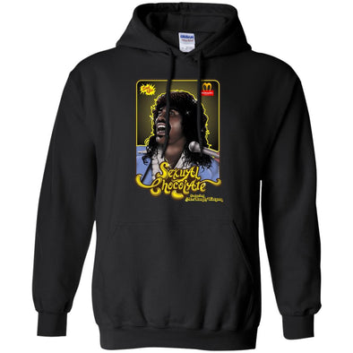 Sexual Chocolate Hoodie