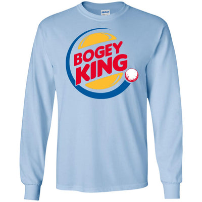 Bogey King Long Sleeve