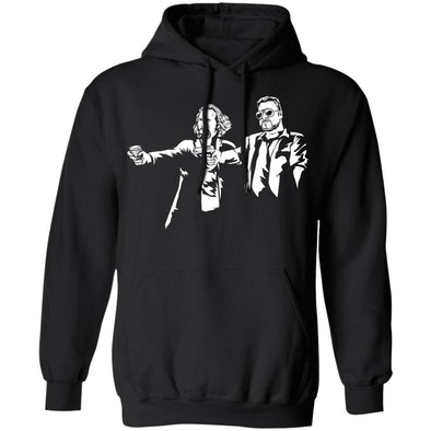 Pulp Fatuous Hoodie