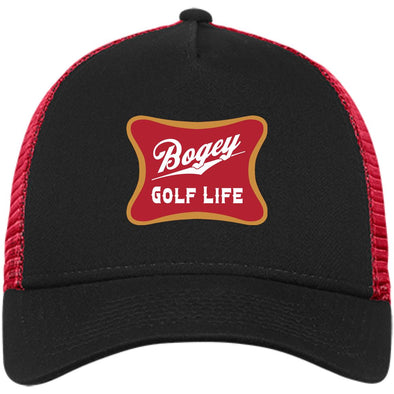 Bogey Golf Trucker Hat