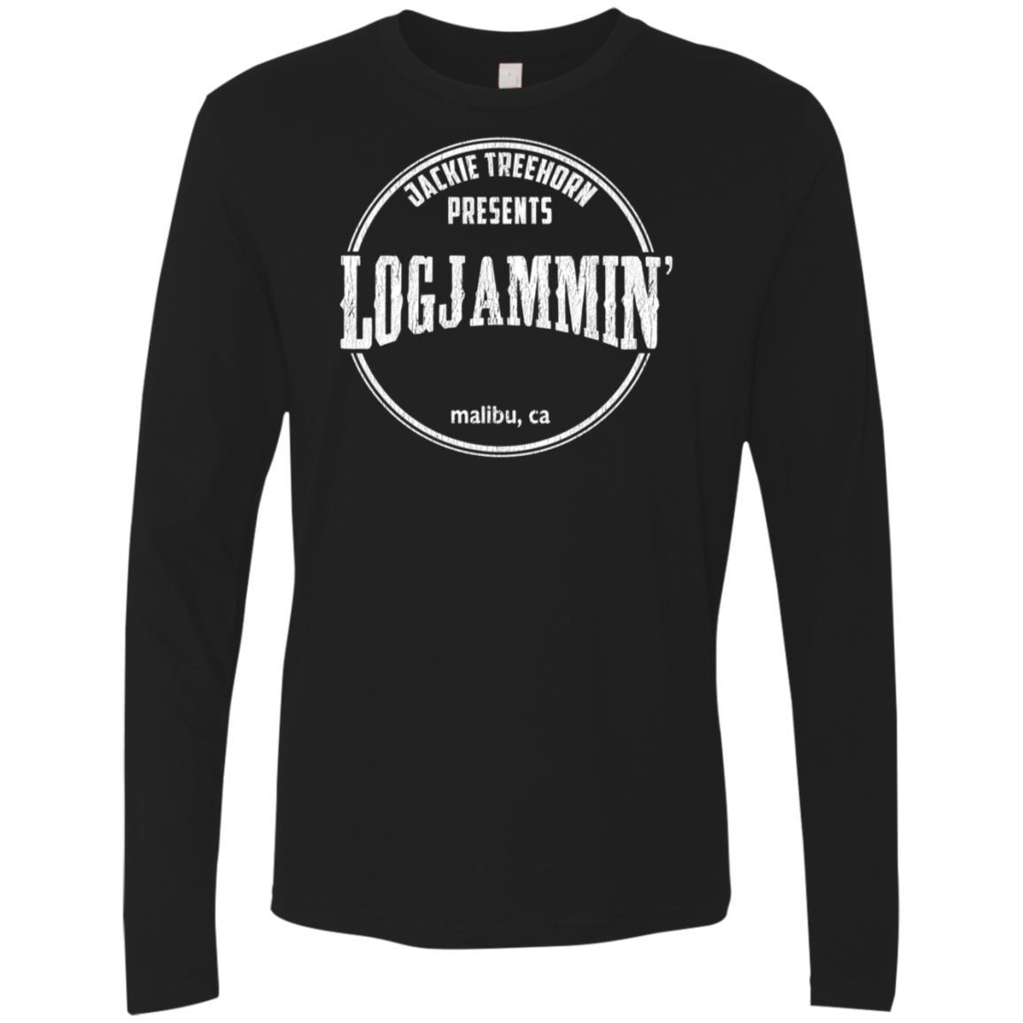 Logjammin' Premium Long Sleeve