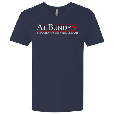 Bundy 20 Premium V-Neck