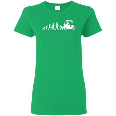 Golf Evolution Ladies Tee