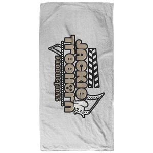 Treehorn Productions Bath Towel