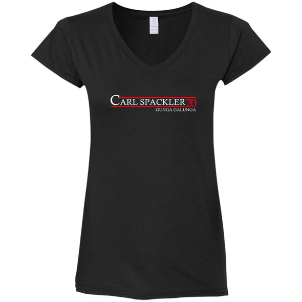 Carl Spackler 20 Ladies V-Neck