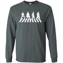 Abide Road Long Sleeve