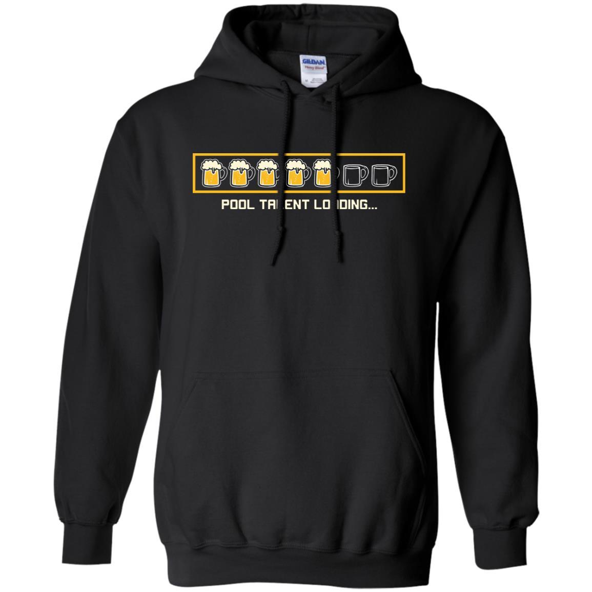 Pool Talent Hoodie