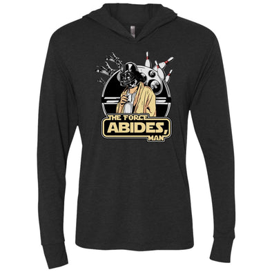 The Force Abides Premium Light Hoodie