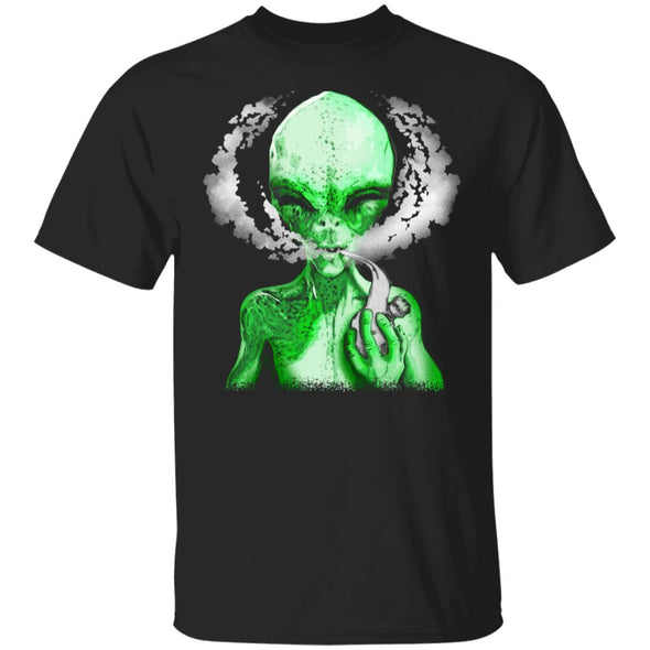 Alien Toke Heavy Cotton Tee