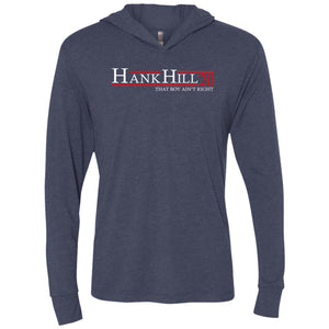 Hank Hill 20 Premium Light Hoodie