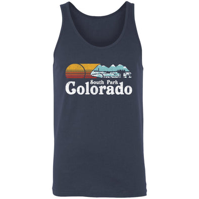 South Park CO Tank Top