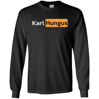 Karl Hungus Long Sleeve