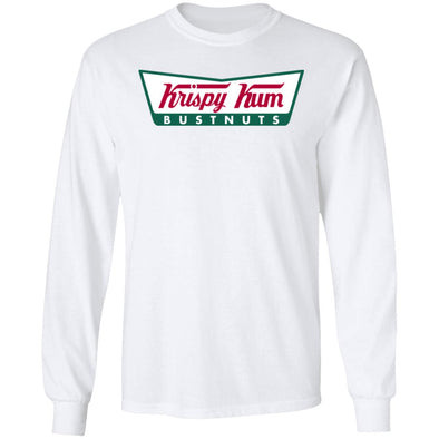 Krispy Kum Heavy Long Sleeve 6.1oz
