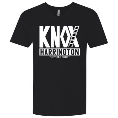 Knox Harrington V-Neck