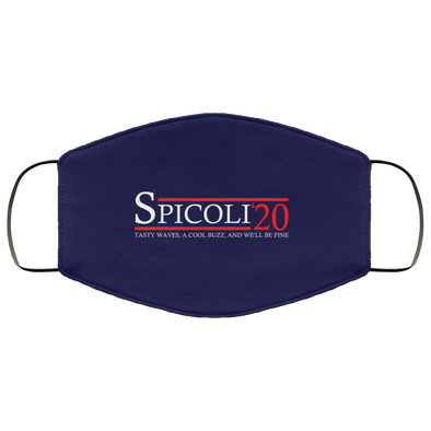 Spicoli 20 Face Mask (ear loops)