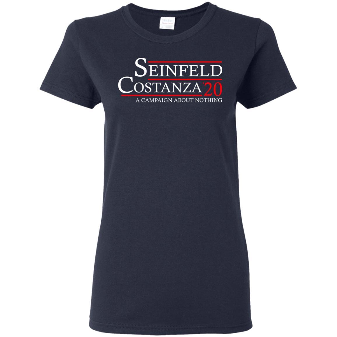 Seinfeld 20 Ladies Tee