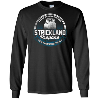 Strickland Long Sleeve