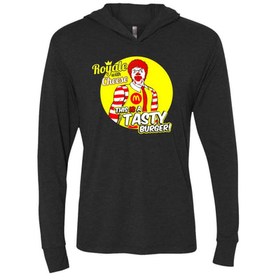 Royale with Cheese Premium Light Hoodie