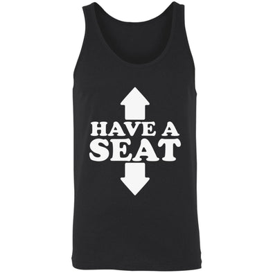 Have A Seat Soft Tank Top