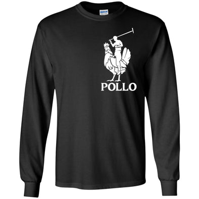 Pollo Long Sleeve
