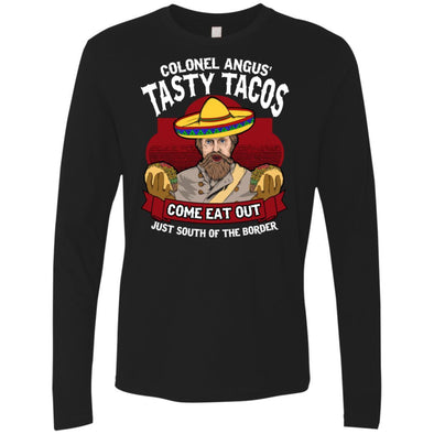 Tasty Tacos Premium Long Sleeve