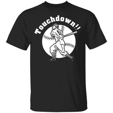 Touchdown Heavy Tee 5.3oz