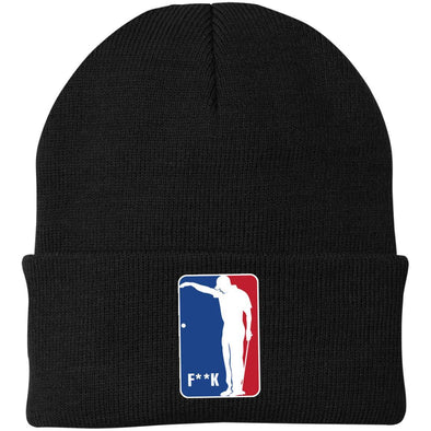 F**K Winter Hat