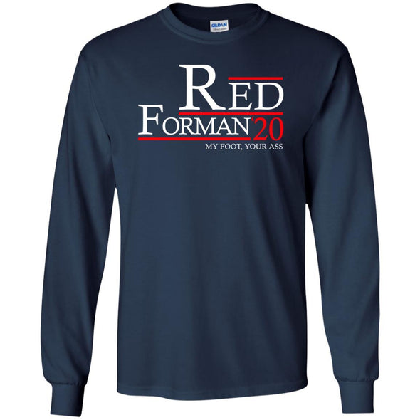 Forman 20 Heavy Long Sleeve