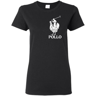 Pollo Ladies Tee