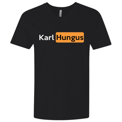 Karl Hungus Premium V-Neck
