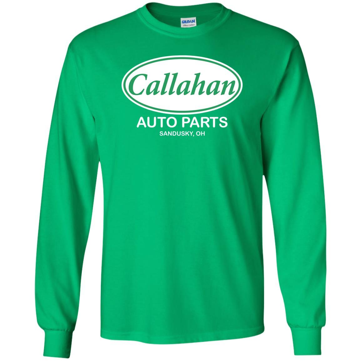Callahan Auto Long Sleeve