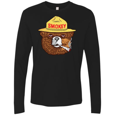 Smokey Premium Long Sleeve