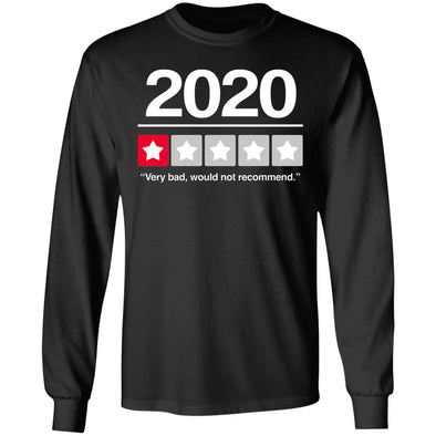 2020 Review Long Sleeve