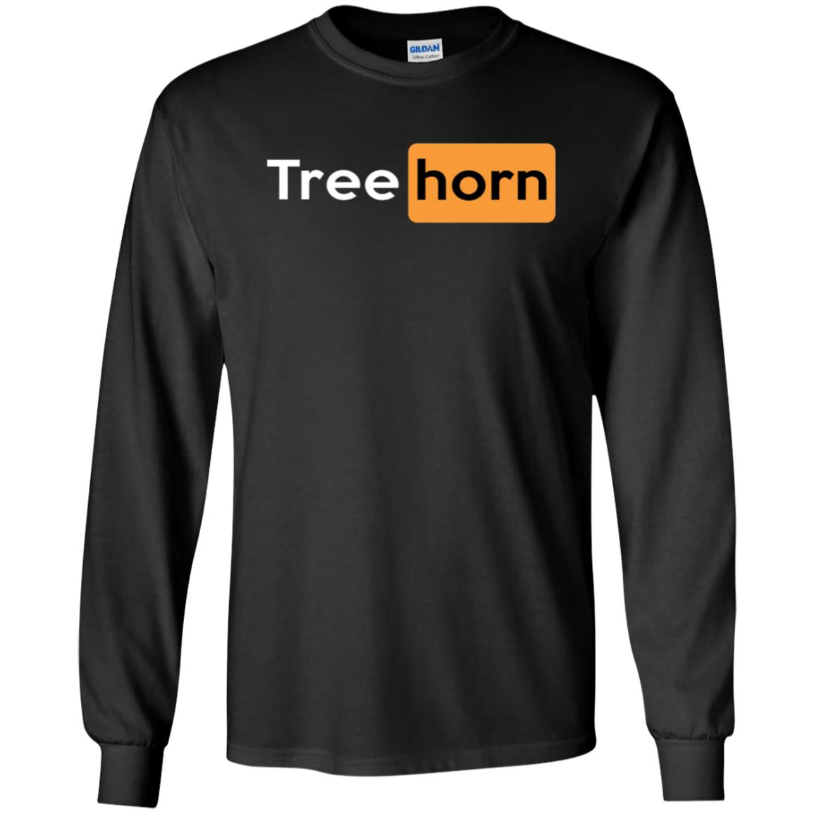 Treehorn Long Sleeve