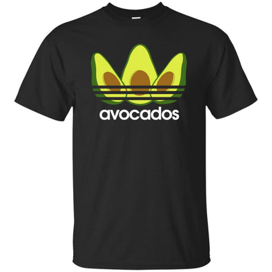 Avocados Heavy Tee 5.3oz