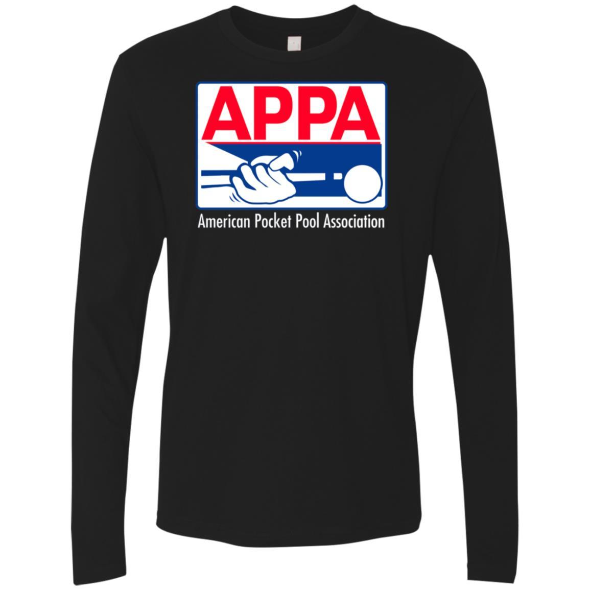 APPA Premium Long Sleeve