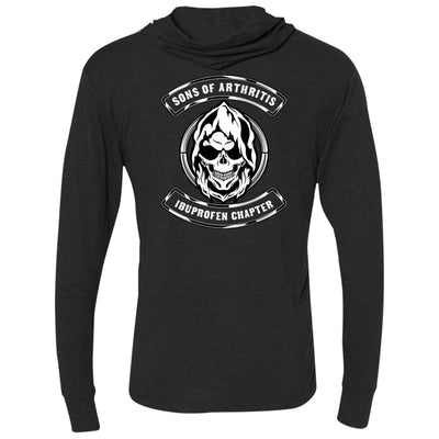 Sons of Arthritis Premium Light Hoodie