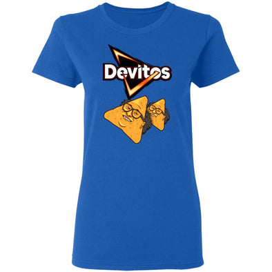 Devitos Ladies Tee