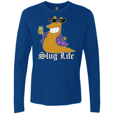 Slug Life Premium Long Sleeve