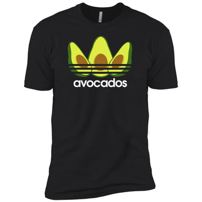 Avocados Soft Tee 4.3oz