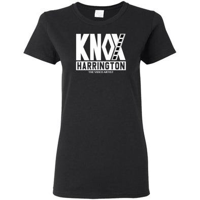 Knox Harrington Ladies Cotton Tee
