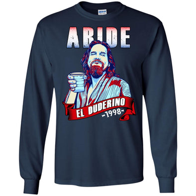 Duderino Abide Long Sleeve