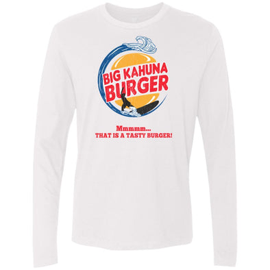Big Kahuna Burger Premium Long Sleeve