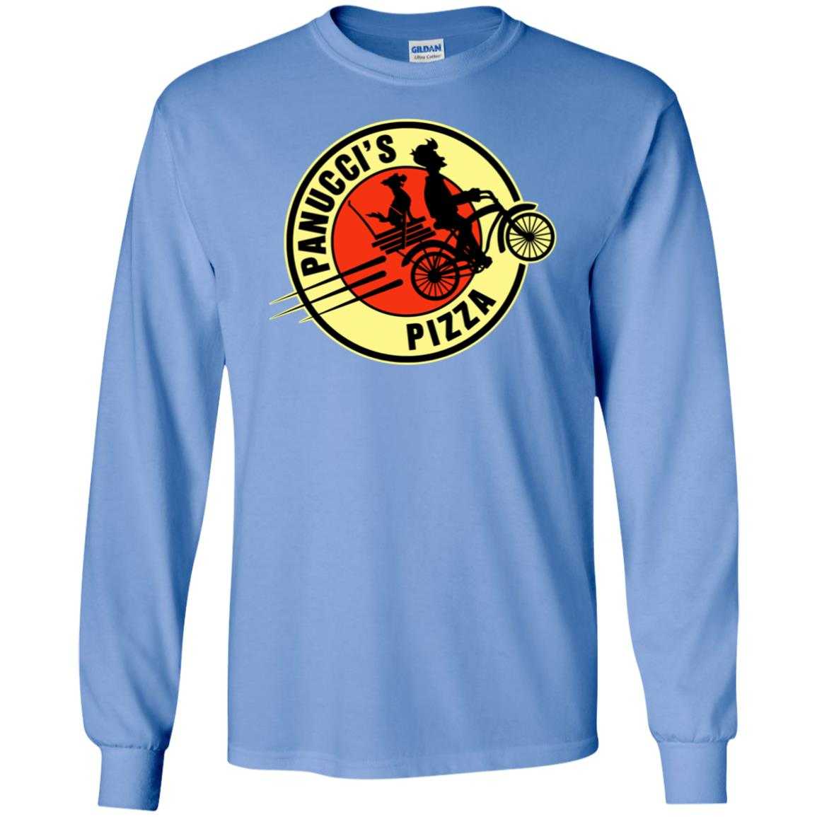 Panucci's Pizza Long Sleeve
