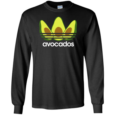 Avocados Heavy Long Sleeve 6.1oz