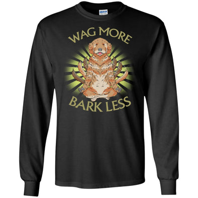 Golden Buddha Long Sleeve