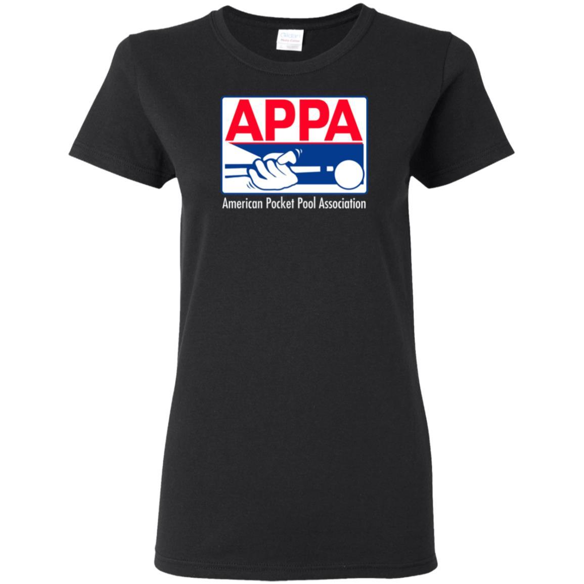 APPA Ladies Tee