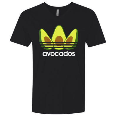 Avocados Light V-Neck 4.3oz