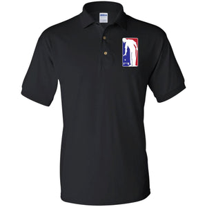 F**K 2019 Polo Shirt (Embroidered)