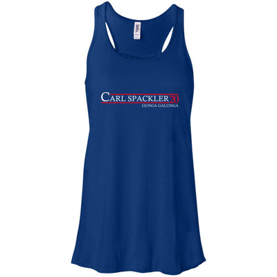 Carl Spackler 20 Flowy Tank